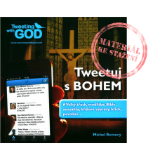 Tweetuj s Bohem