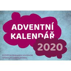 Adventní kalendář 2020