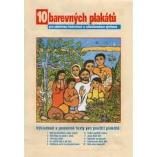 Biblické plakáty