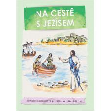 Učebnice NA CESTĚ S JEŽÍŠEM